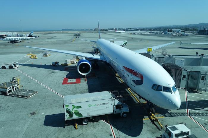 British-Airways-Lounge-San-Francisco - 40