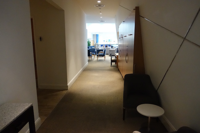 British-Airways-Lounge-San-Francisco - 8
