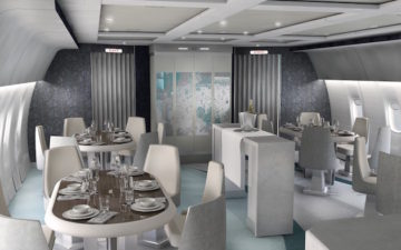 Crystal Cruises 777