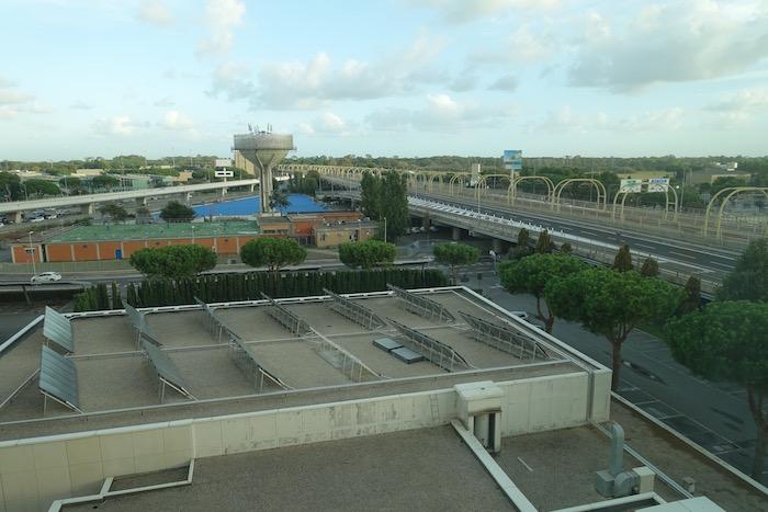 Hilton-Rome-Airport - 30