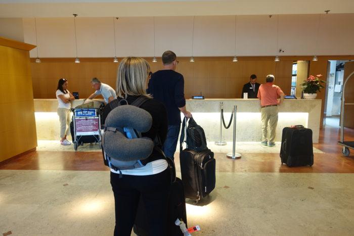 Hilton-Rome-Airport