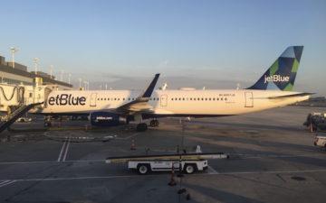 London Calling: JetBlue Flights To UK Start In 2021 | One