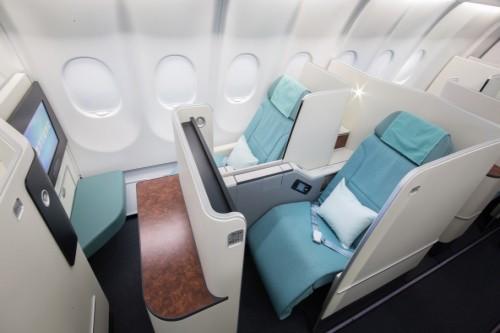 Korean-Air-Business-Class