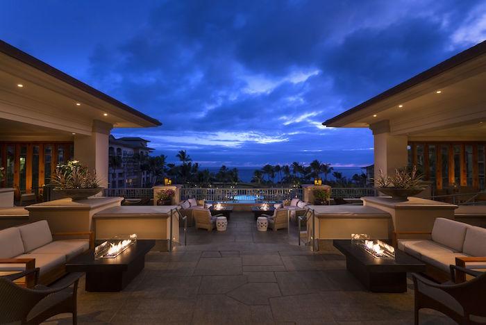 Ritz-Carlton-Hawaii