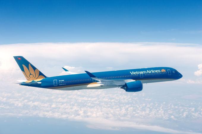 Vietnam-Airlines-A350