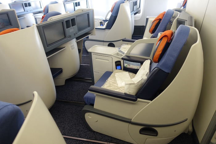 Aeroflot Business Cl 777 5