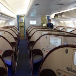 Air Serbia Business Class A330 4
