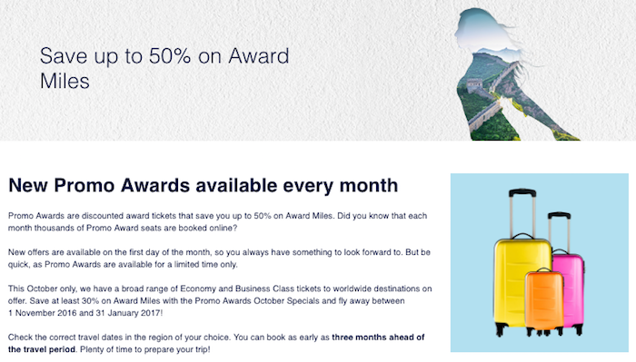 flyingblue-promo-award