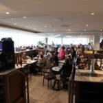 No1 Lounge Interior 1