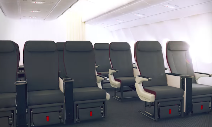 iberia is introducing premium economy on longhaul flights one mile at a time iberia is introducing premium economy