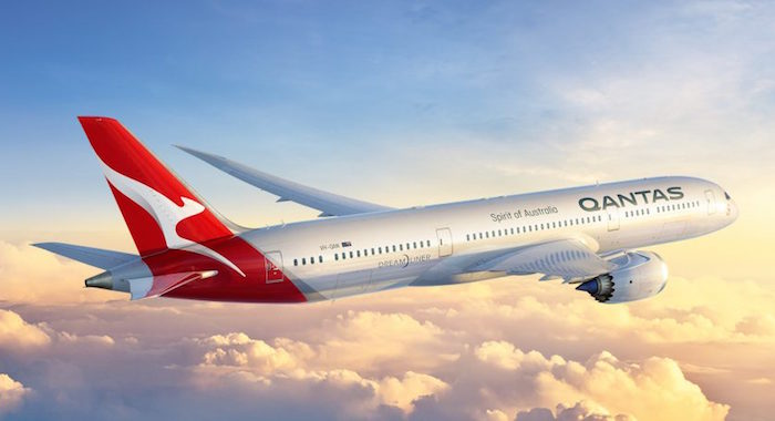 Qantas' New San Francisco To Melbourne Flight Is Bookable (And Has Award Space!)