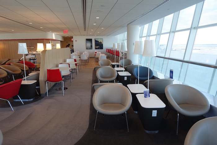 Review Air France Lounge New York Jfk One Mile At A Time