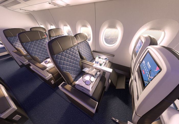 Why i 39 m excited and suspicious about delta 39 s new premium for Delta main cabin vs delta comfort