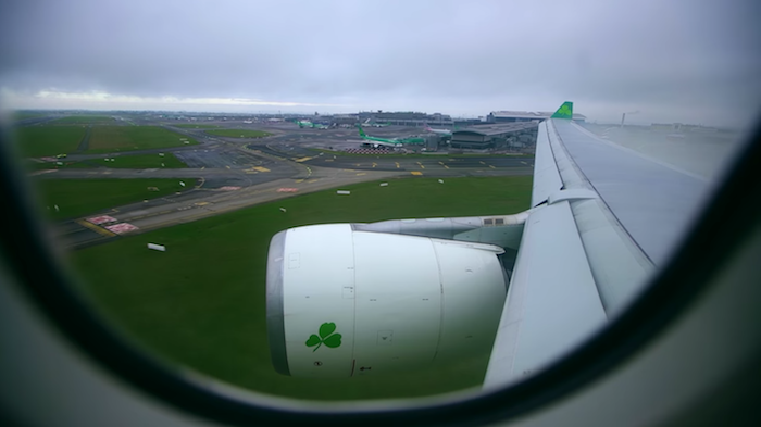Aer Lingus Christmas Video Will Warm Your Heart One