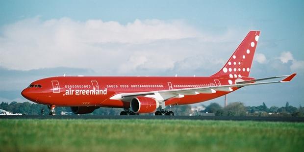 air-greenland