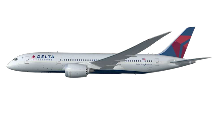 No Surprise Delta Cancels Their 787 Order One Mile At A