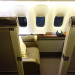 Garuda Indonesia First Class 5