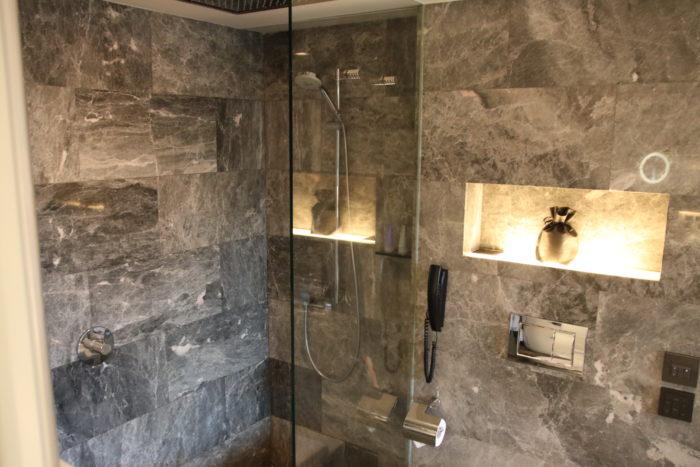 The Mira bathroom 2