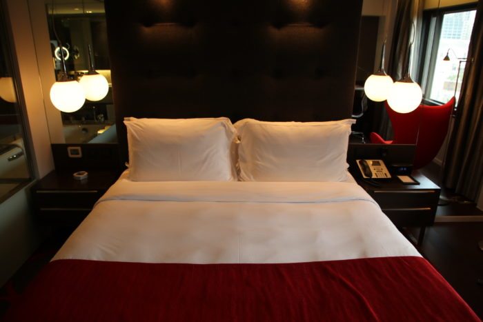 The mira bed 3