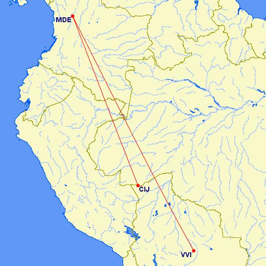 lamia-flight-plan