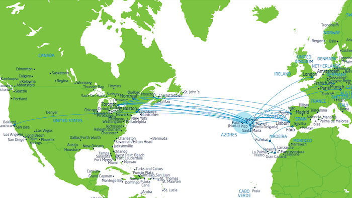 Why I M Sort Of Obsessed With Azores Airlines One Mile