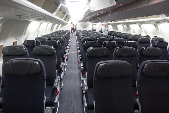 Air Canada 767 Premium Rouge In 10 Pictures One Mile At A Time