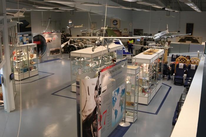 SASMuseumOsloAirport0018