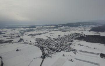 Winter Snow 001