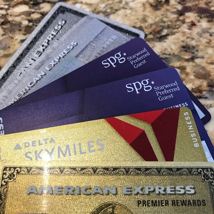 How Easy Is It To Add Authorized Users To Amex Cards? - One Mile ...