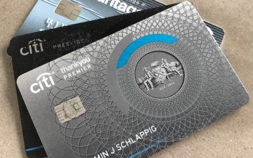 Citi Cards