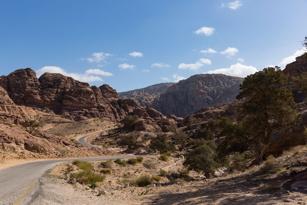Drive-from-Dana-to-Petra-14