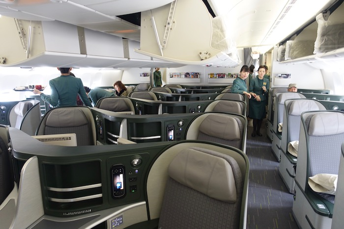 EVA-Air-Business-Class-777 - 2