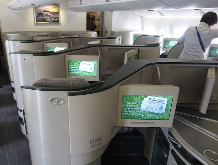 EVA-Air-Business-Class-777 - 4