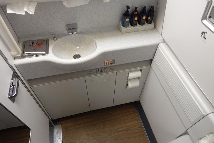 EVA-Air-Business-Class-777 - 40