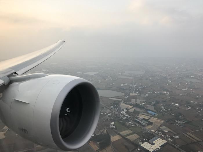 EVA-Air-Business-Class-777 - 80