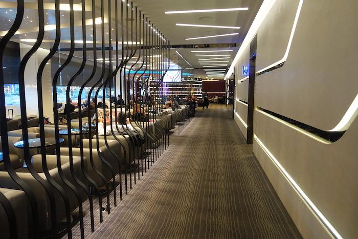 EVA-Air-Lounge-Taipei-Airport - 9