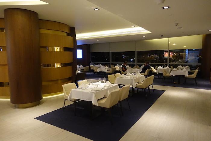 Etihad-First-Class-Lounge-Abu-Dhabi - 7