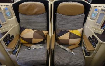 Honeymoon Seats – 2
