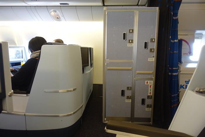 KLM-Business-Class-777 - 15