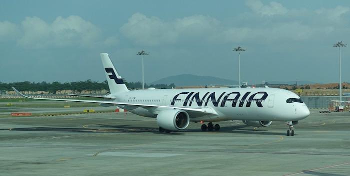 KLM-Business-Class-777 - 3