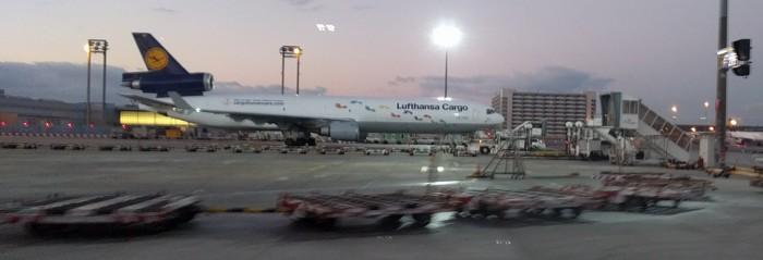LufthansaFRAOSL0005