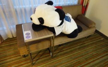 Novotel Panda