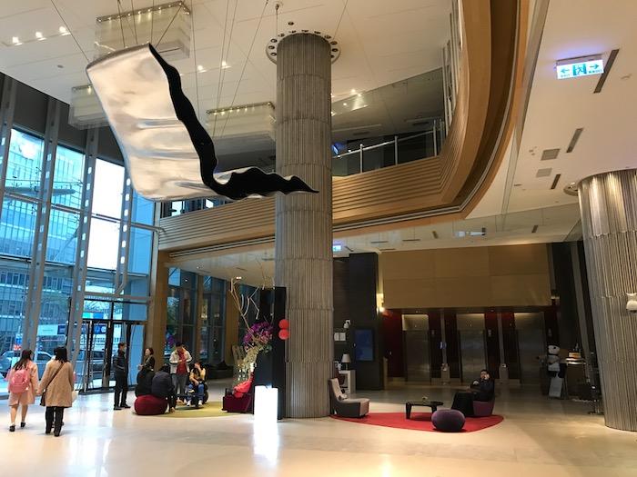 Novotel-Taipei-Airport - 7