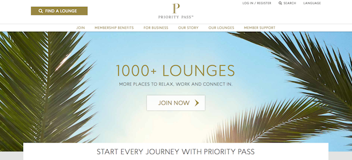 Amex Platinum Card Benefits Airport Lounge Access One