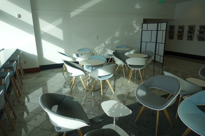 Air-France-Lounge-San-Francisco - 8