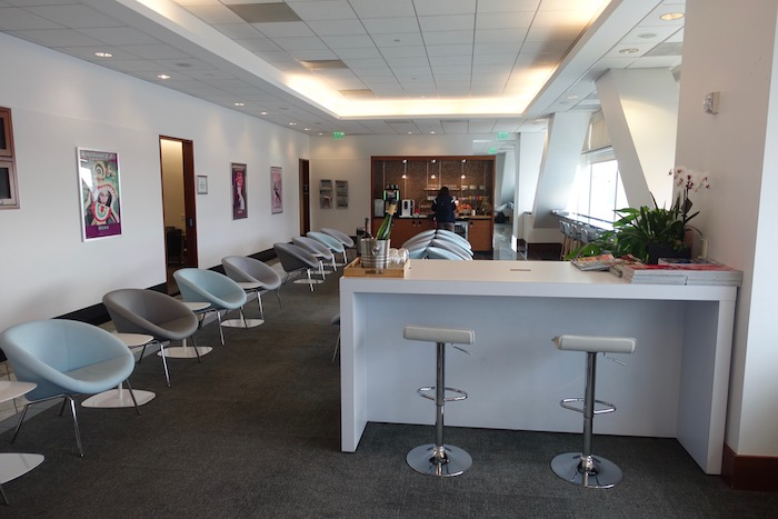 Air-France-Lounge-San-Francisco - 9