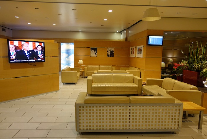 Alitalia-Lounge-New-York-JFK - 10