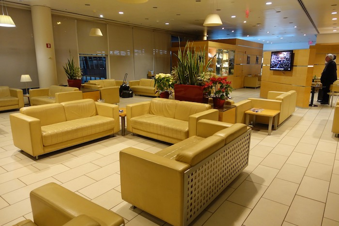 Alitalia-Lounge-New-York-JFK - 9