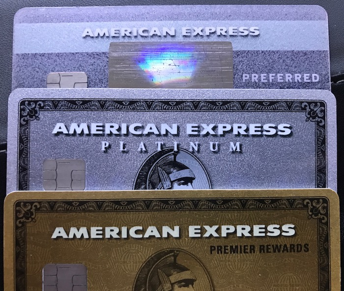 Why I M Canceling The Amex Premier Rewards Gold Card One