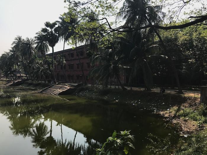 Dhaka-Bangladesh - 3